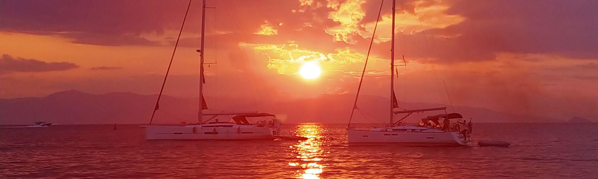 Aegina, Attica, Greece