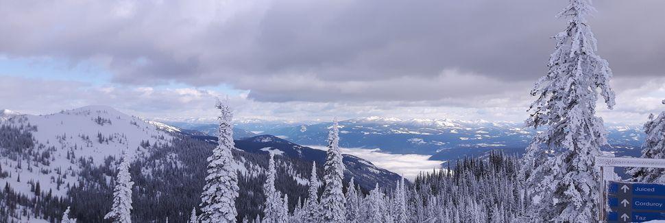 Montanhas Rochosas do Canadá, British Columbia, Canadá