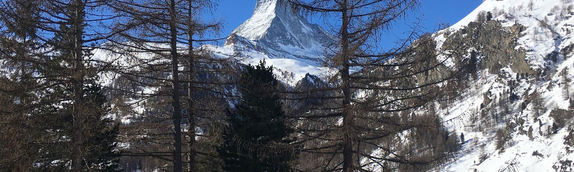 Randa, Valais, Switzerland