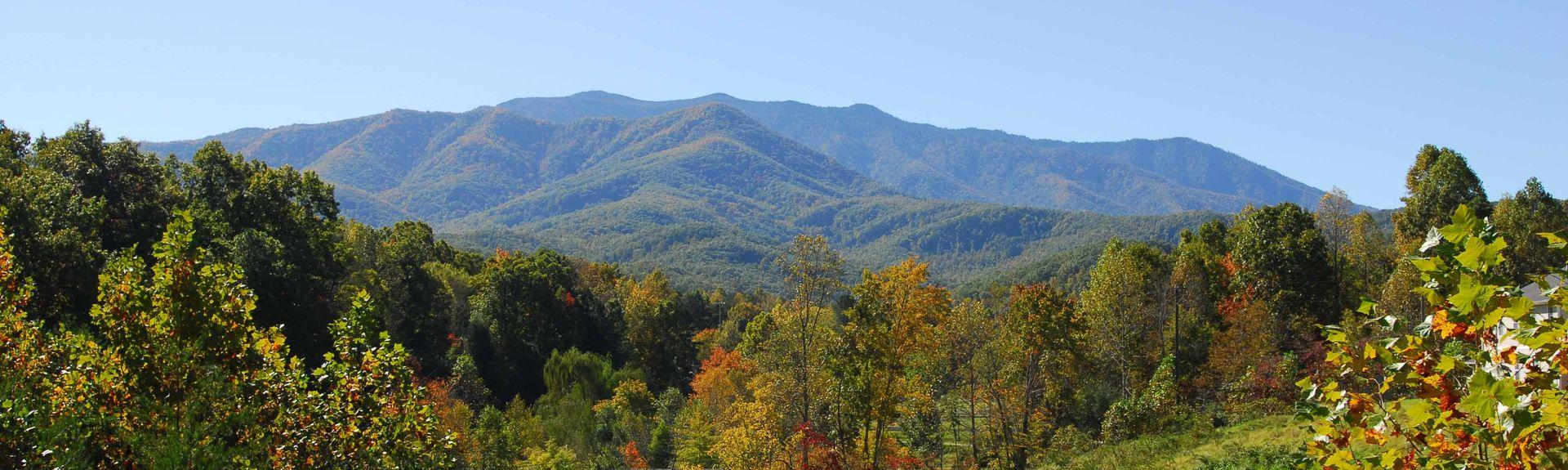 Cherokee, NC, USA