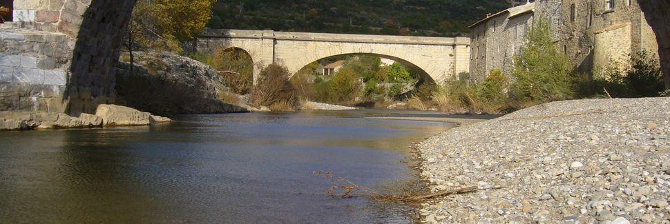 Montlaur, Aude, France