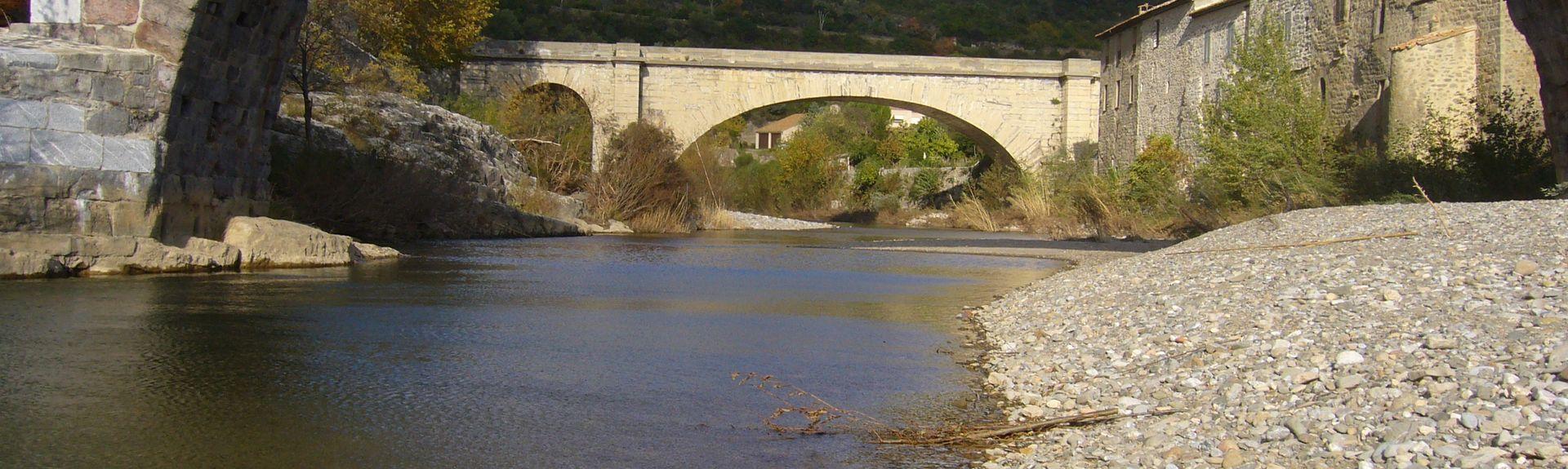 Montlaur, Aude (Département), Frankreich
