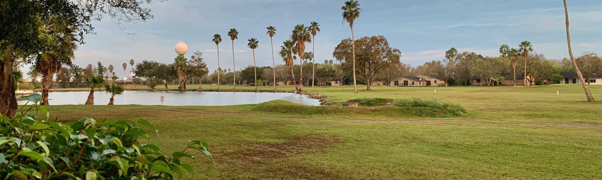 Πάρκο Victor, Χάρλινγκεν, Τέξας, Ηνωμένες Πολιτείες