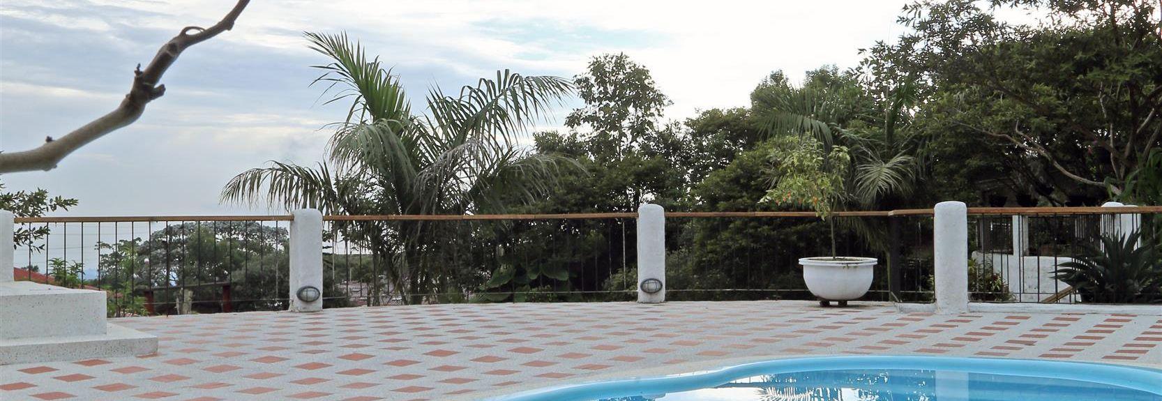 Santa Rosa de Cabal, Département de Risaralda, Colombie