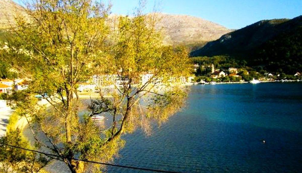 Lopud, Dubrovnik-Neretvas län, Kroatien