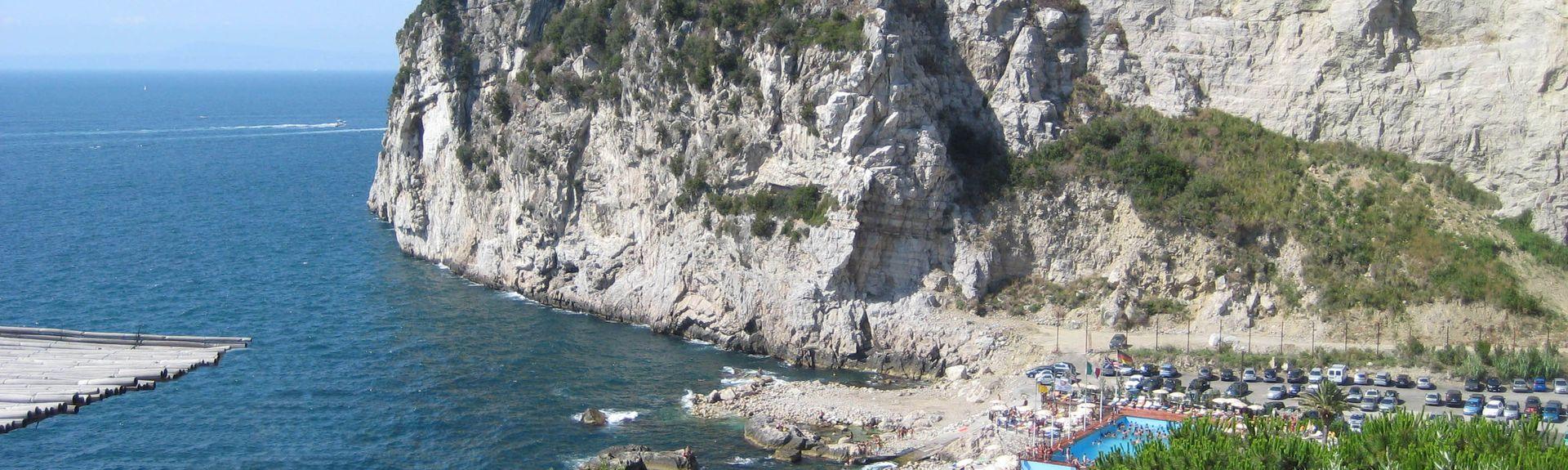 Castellammare di Stabia, Kampania, Włochy