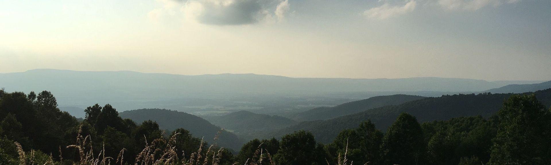 Stanardsville, Virginie, États-Unis d'Amérique