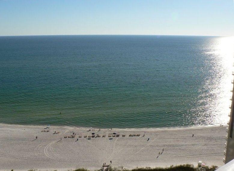 Shores of Panama, Panama City Beach, FL, USA