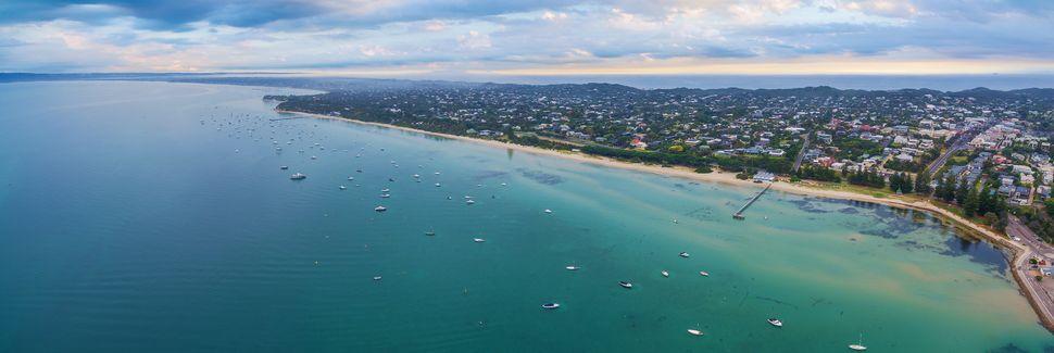 Sorrento, Victoria, Australien