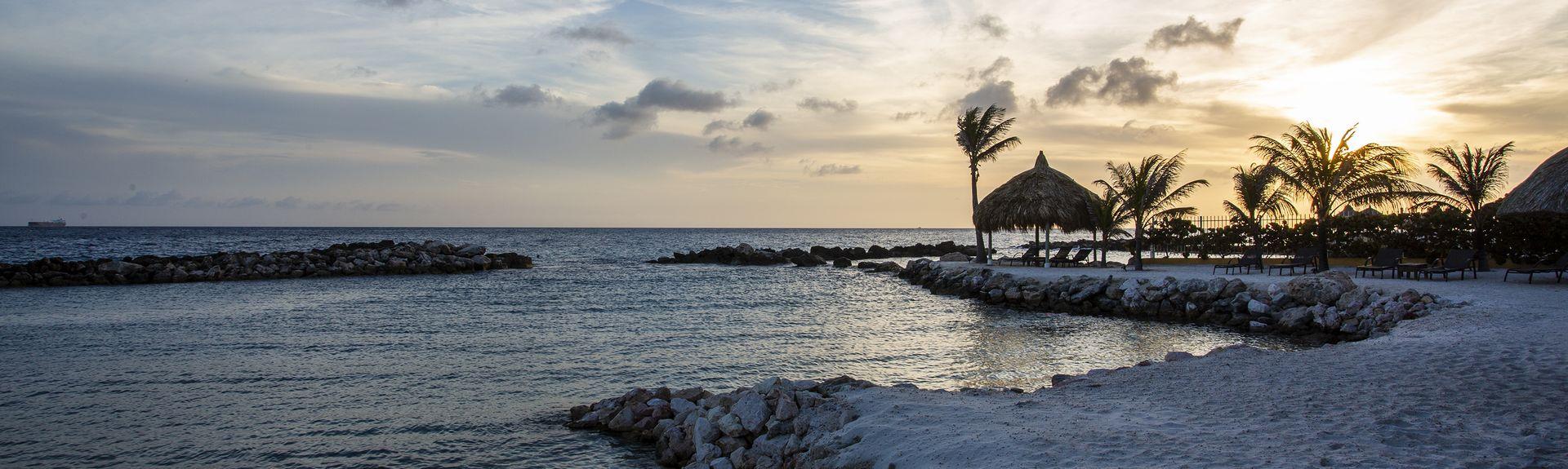 Saliña, Willemstad, Curaçao