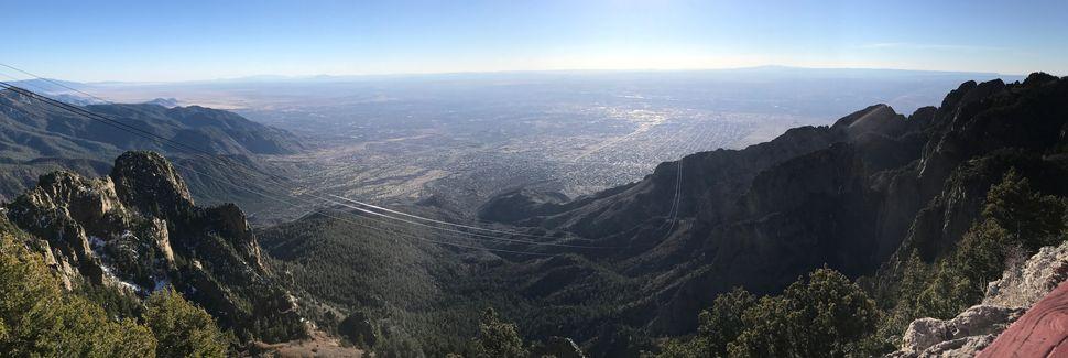 Northeast Heights, Albuquerque, New Mexico, Verenigde Staten