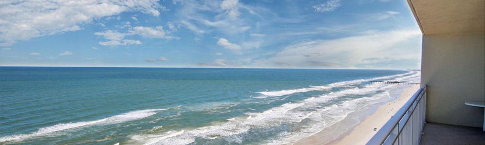 Grand Coquina Condo, Daytona Beach Shores, FL, USA