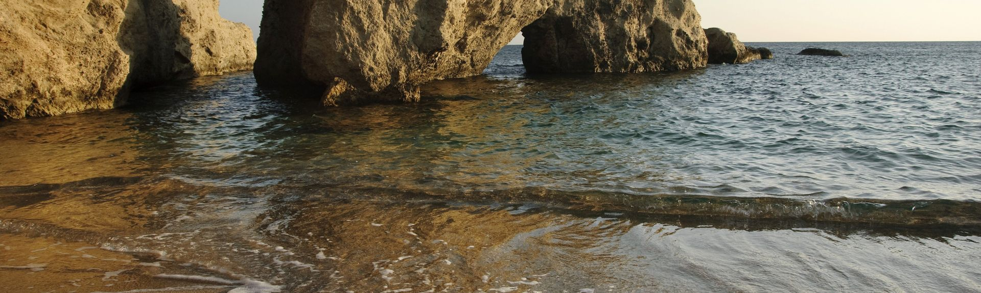 Ilhas Egeias, Grécia