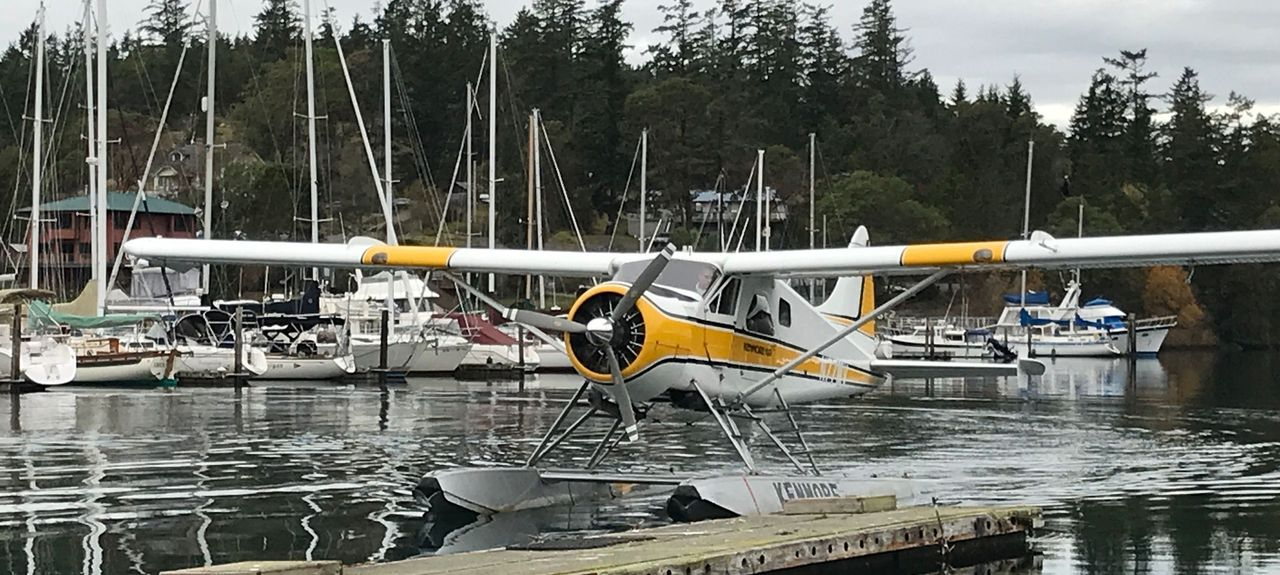 Deer Harbor, Washington, Verenigde Staten