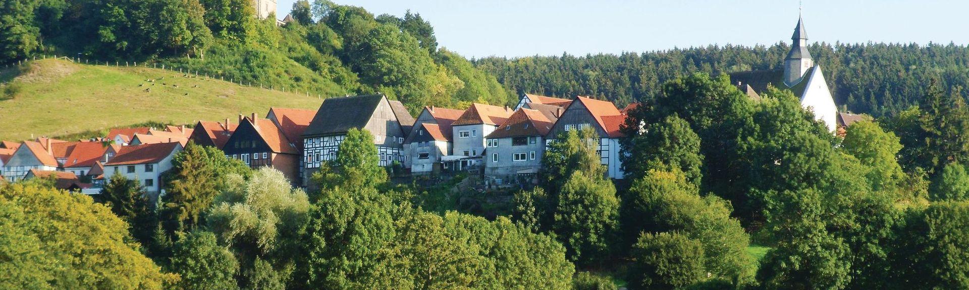Luegde, Renania del Norte-Westfalia, Alemania