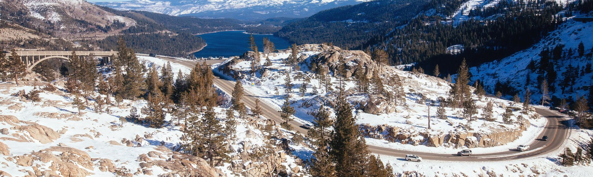 Sugar Bowl Resort, Norden, CA, USA