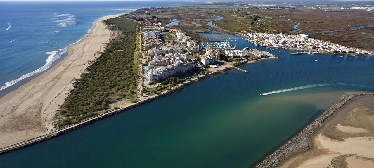 Ayamonte, Andalusia, Spagna