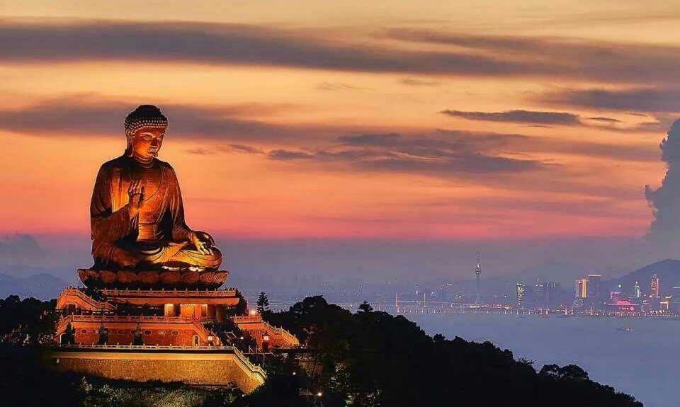 Hong Kong (HKG-Hong Kong Intl.), Chek Lap Kok, Nuovi territori, Regione Amministrativa Speciale di Hong Kong