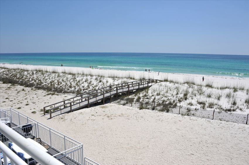 White Sands Cottages, Pensacola Beach, Florida, Vereinigte Staaten