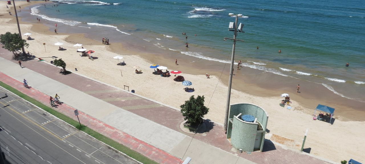 Praia do Morro, Guarapari - ES, Brazil