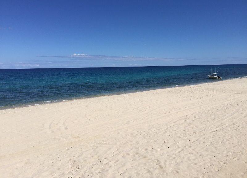 Cabo del Este, Baja California Sur, México