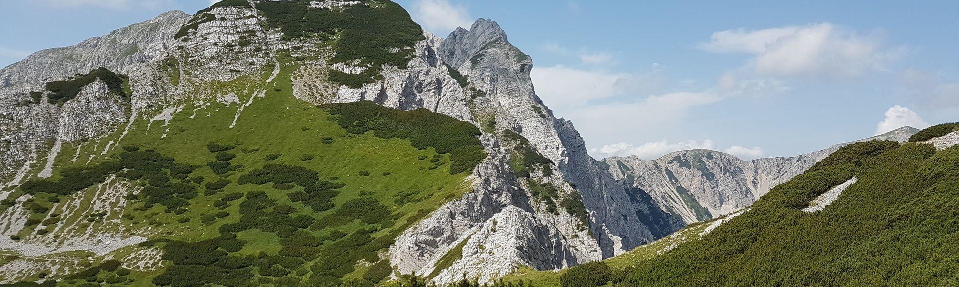 Pörtschach am Wörthersee, Austria
