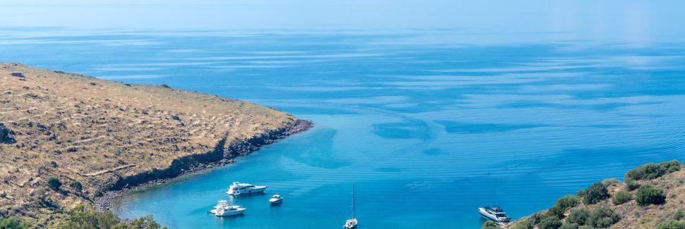 Πόρος, Αττική, Ελλάδα