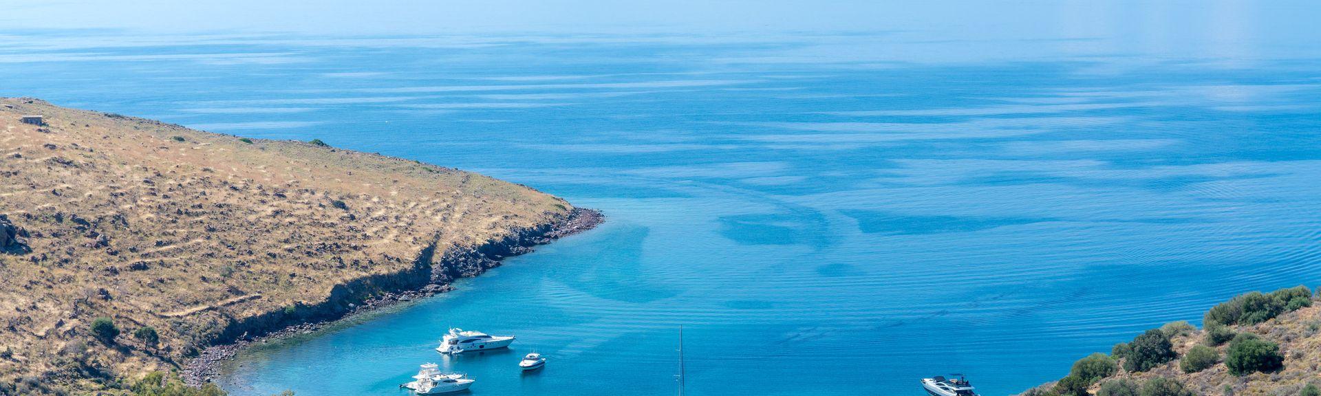 Poros, Ática, Grecia