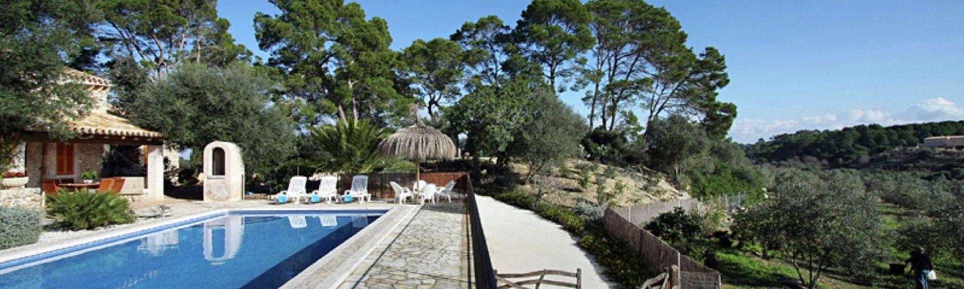 Migjorn, Baleariske Øer, Spanien