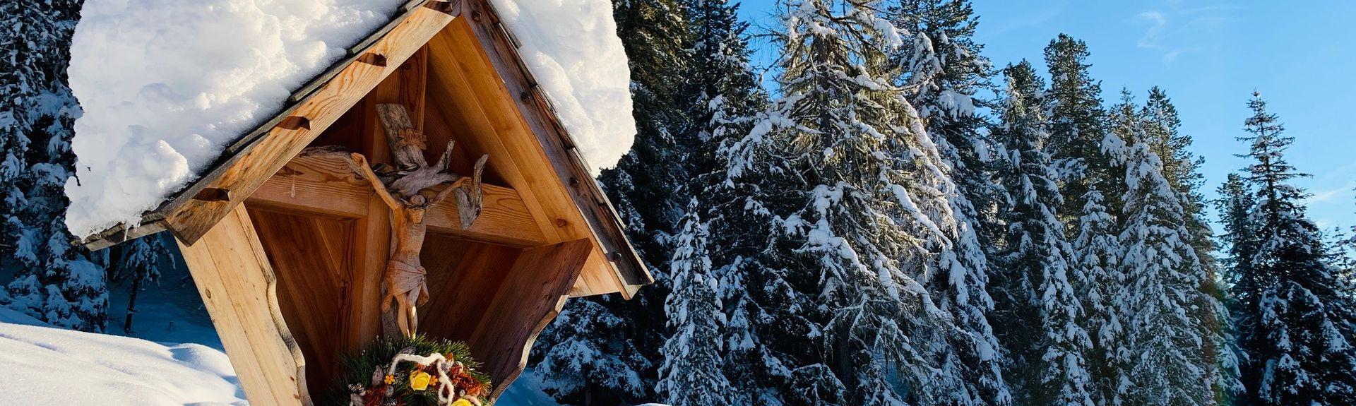 Chienes, Trentino-Zuid-Tirol, Italië