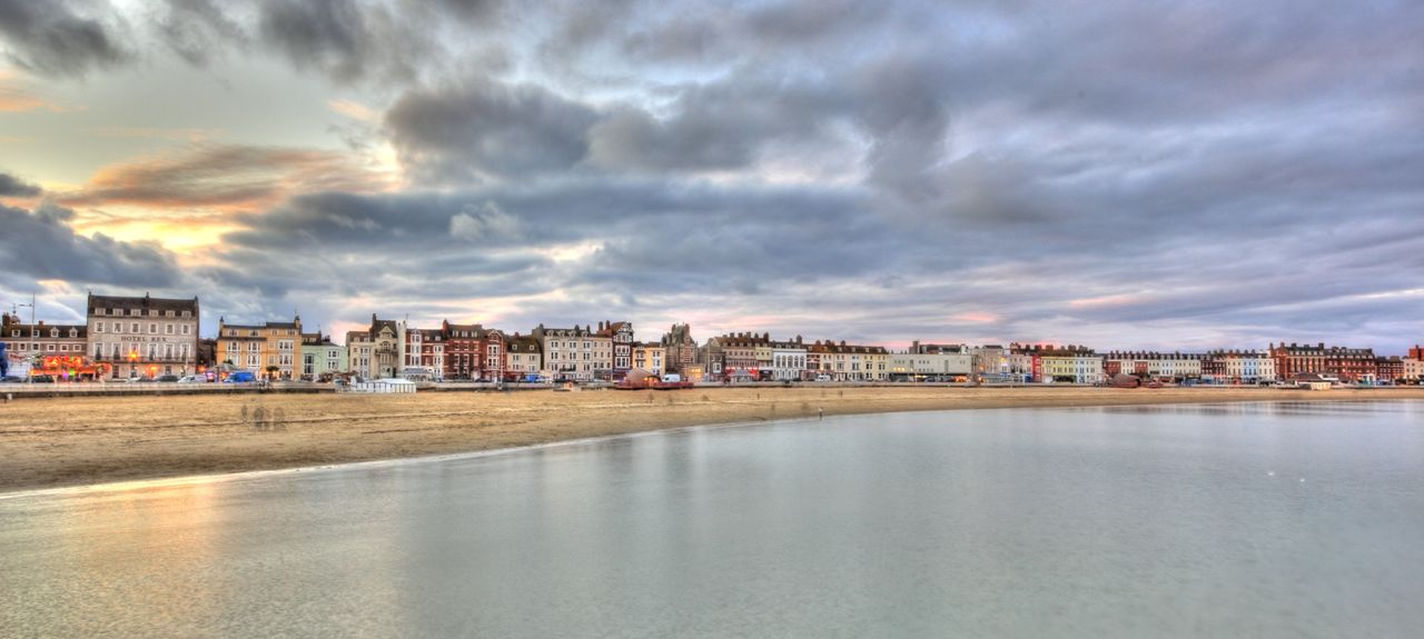Weymouth, Dorset, UK