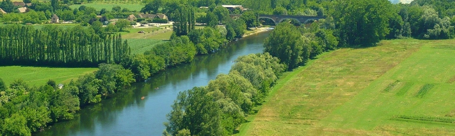 Saint-Genies, Dordogne, France