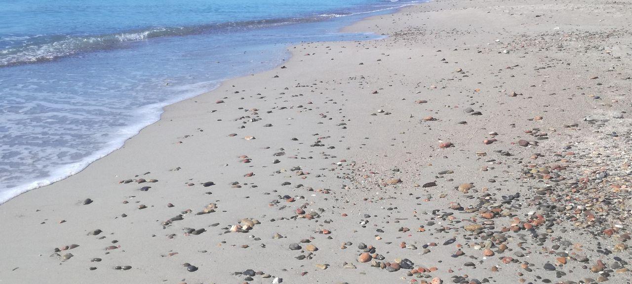 Maddalena Beach, Capoterra, Italy