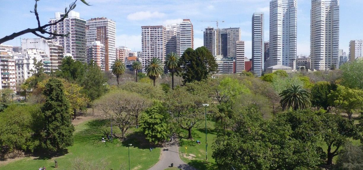Palermo, Buenos Aires, Argentina