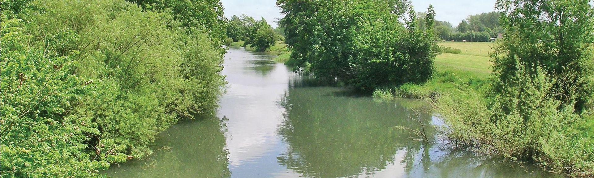 Fruges, Pas-de-Calais (department), France