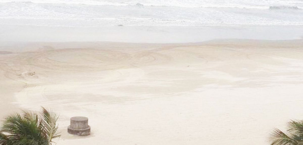 Nova Mirim, Praia Grande, État de São Paulo, BR