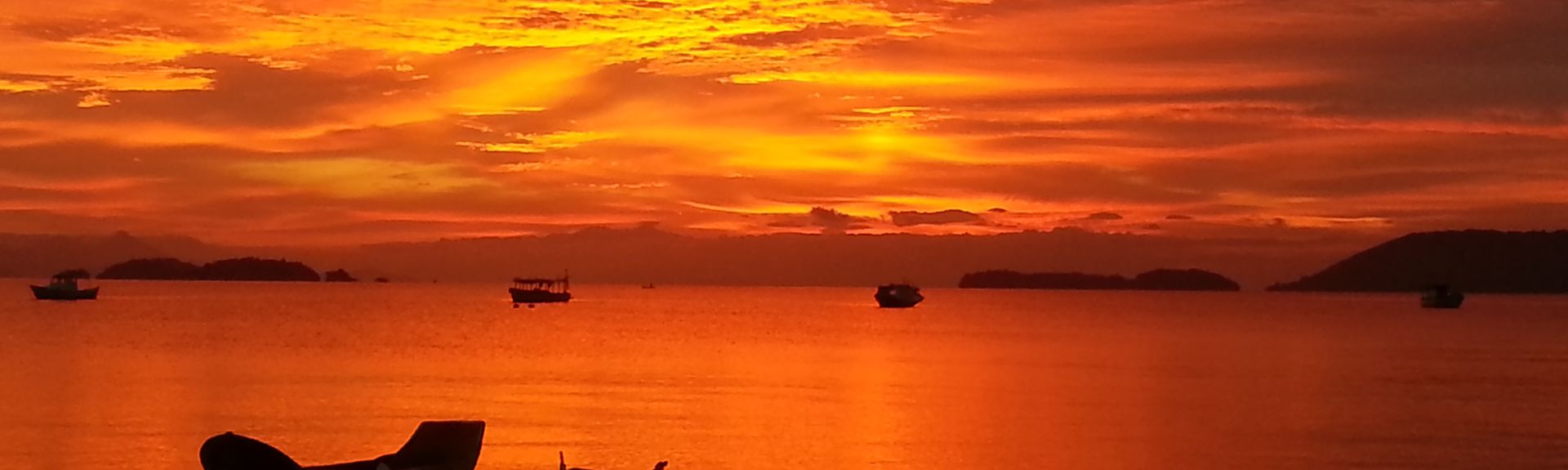 Caborê, Paraty, Região Sudeste, Brasil