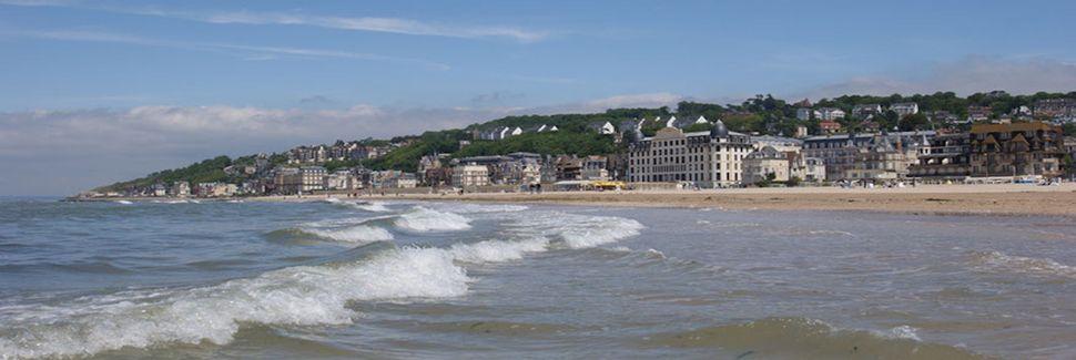 La Rivière-Saint-Sauveur, Normandië, Frankrijk