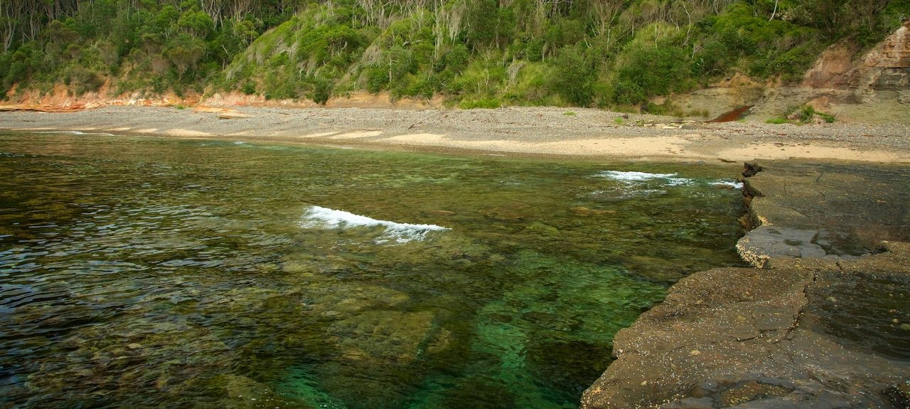 Depot Beach NSW, Australia
