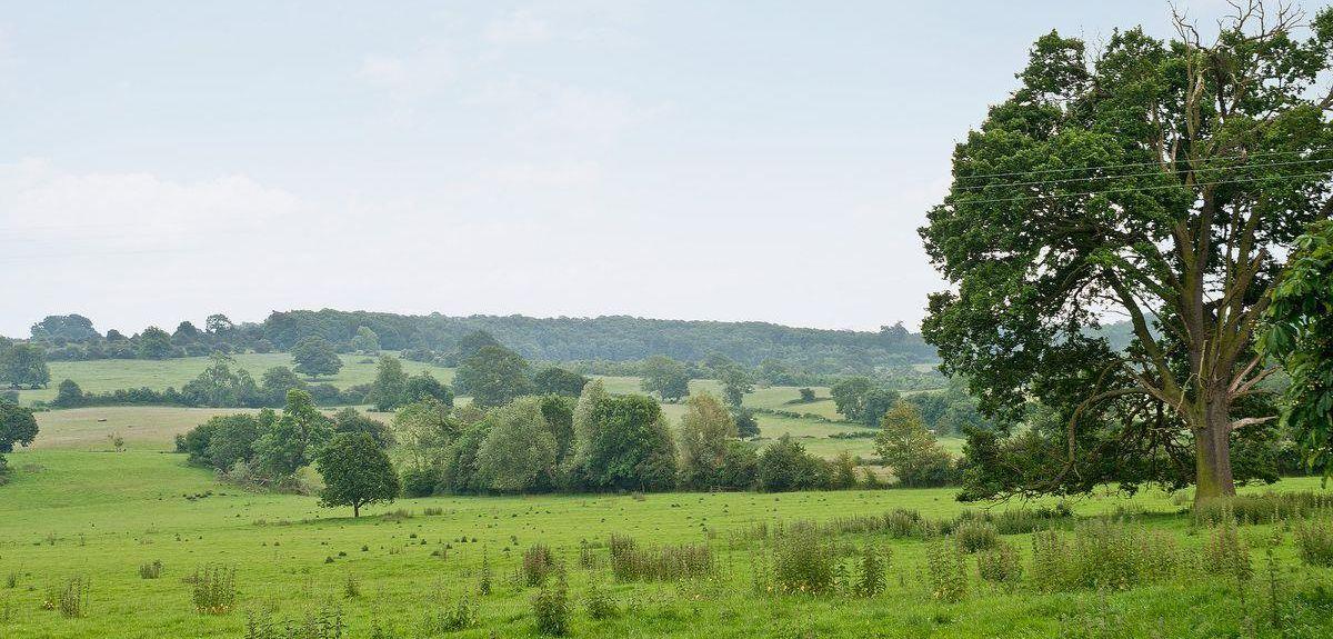 Broadwell, Gloucestershire, UK