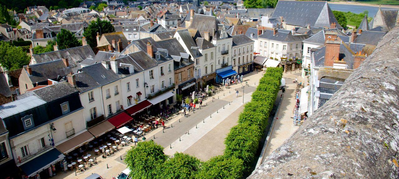 Amboise, France