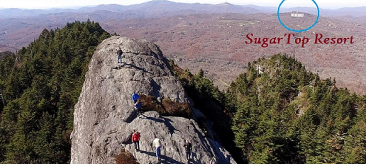 Sugar Top (Sugar Mountain, North Carolina, United States)