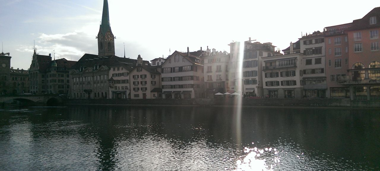 Zürich District, Switzerland