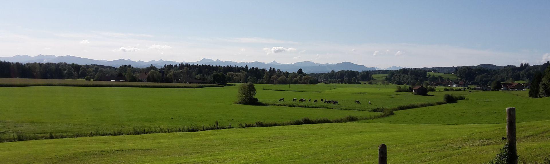 Altusried, Baviera, Alemania