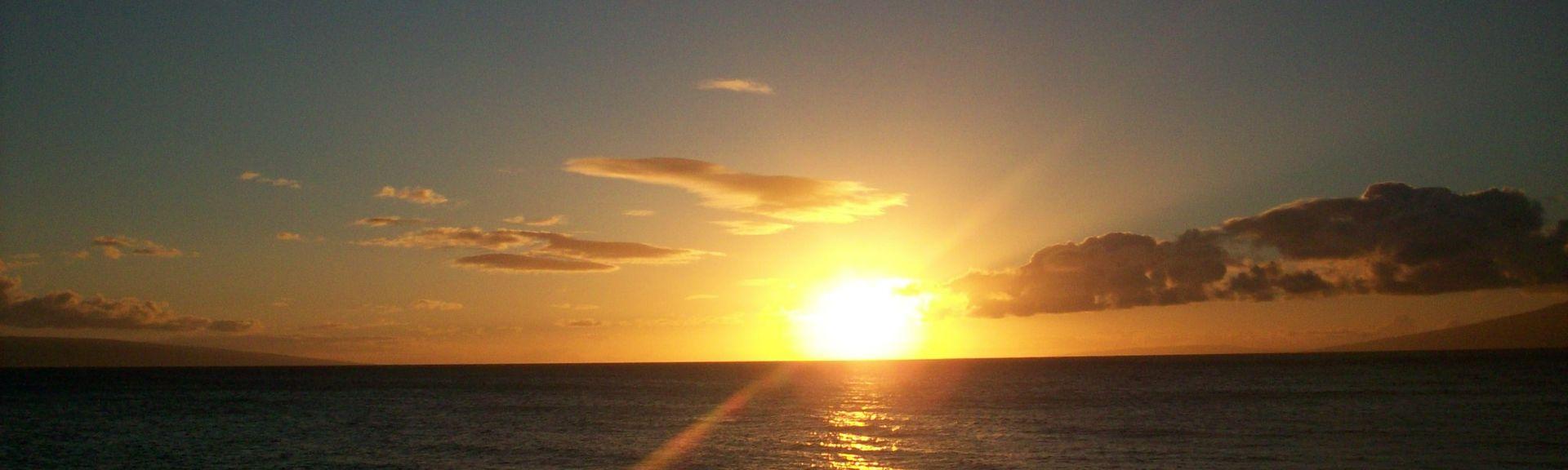 Westin Ka'anapali Ocean Resort Villas (Kaanapali, Hawaii, Forente Stater)