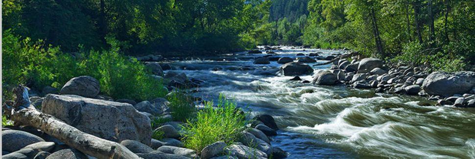 Westin Riverfront Mountain Villas (Avon, Colorado, United States)