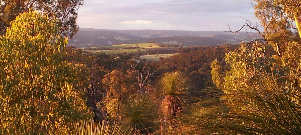 The Avon Valley, WA, Australia