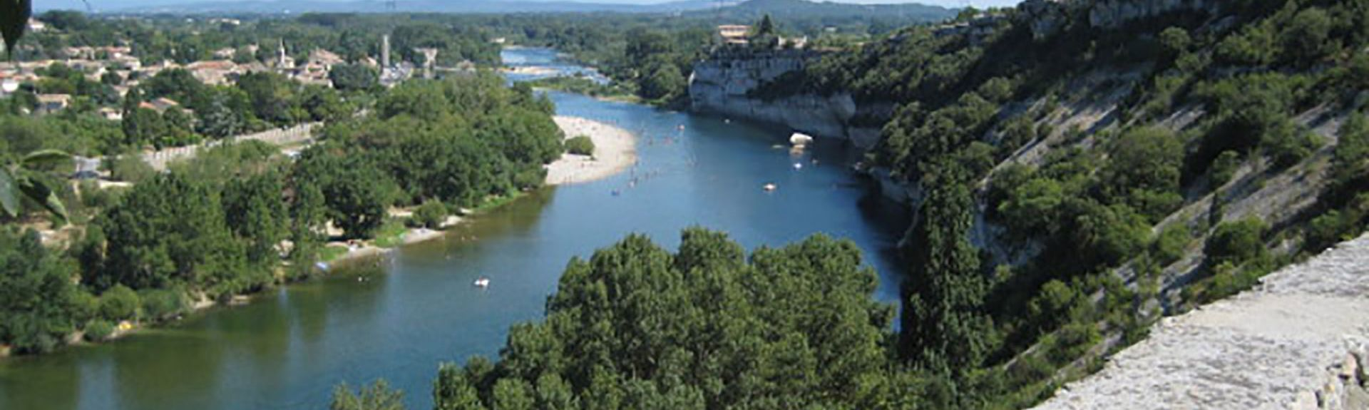Orsan, Gard, France