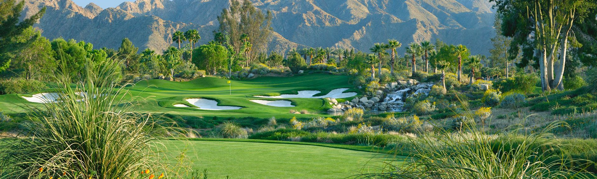 Palm Canyon, Palm Springs, CA, USA