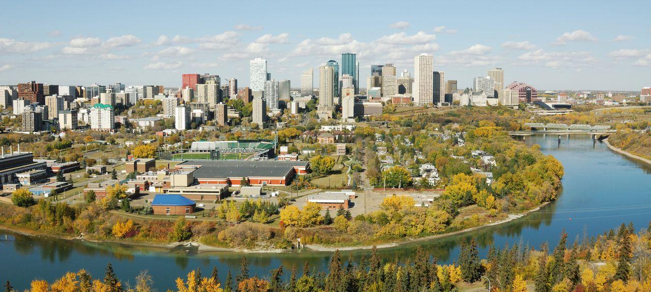 Saskatchewan, Canada